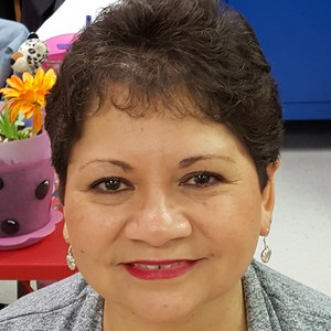 Mary Salazar's Profile Photo