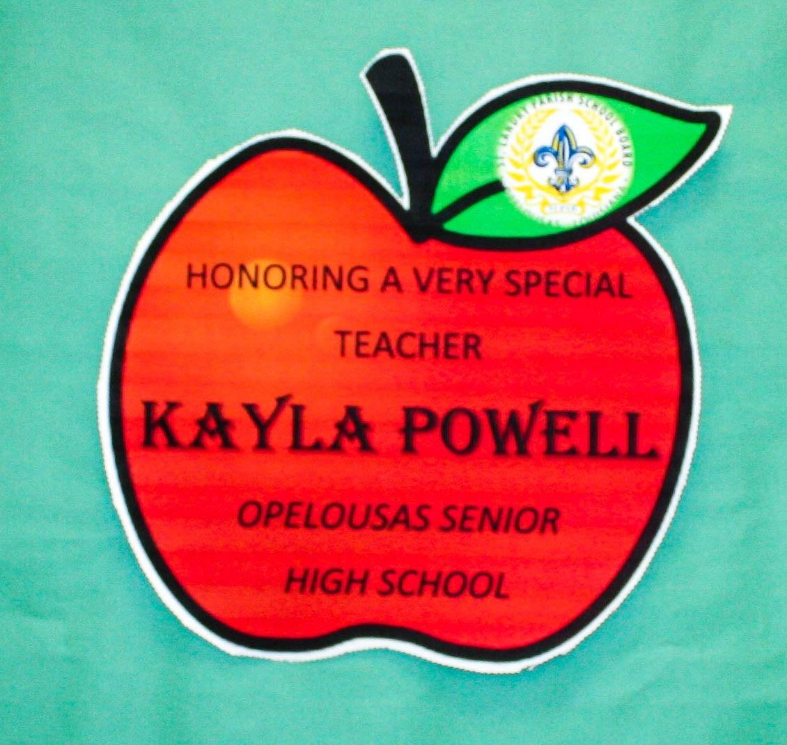 Kayla Powell