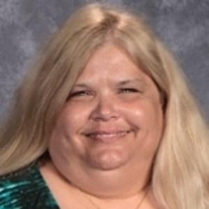 Kathleen Harper's Profile Photo