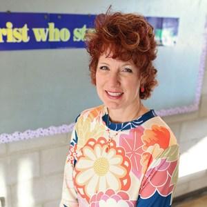 Peggy Meeker's Profile Photo