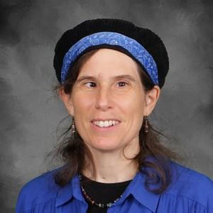 Rachel Anisfeld's Profile Photo