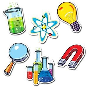 Science Tools Image