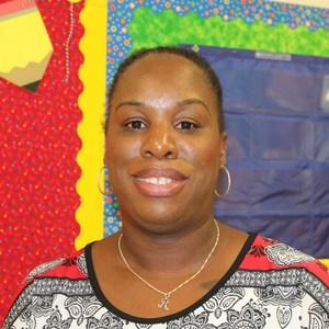 Renita Redding's Profile Photo