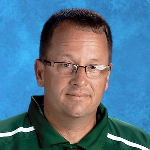 Shane Compton's Profile Photo