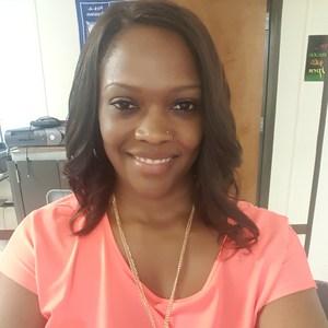 Bethanea Stevenson's Profile Photo