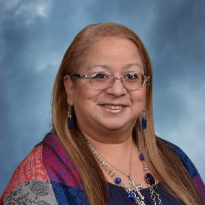 Maria Chapa's Profile Photo