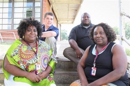 Teachers Earn Advanced Degrees Thumbnail Image