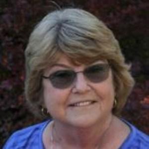 Sue Singleton's Profile Photo