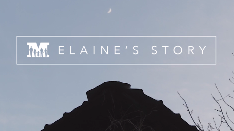 Mead SD Feature Video . . . Elaine's Story Featured Photo