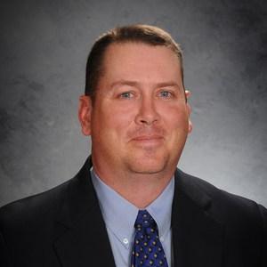 Garry Kemp's Profile Photo