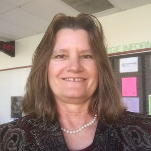 Elizabeth Harris's Profile Photo