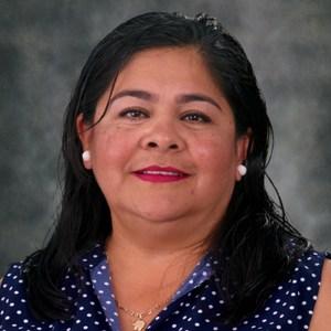 Griselda Cuevas's Profile Photo