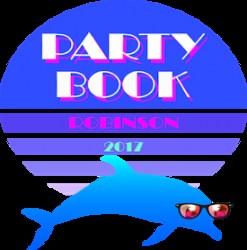 Robinson Party Book 2017