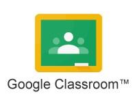 google Classroom Icon/link