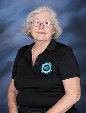 Hilda Trevino's Profile Photo