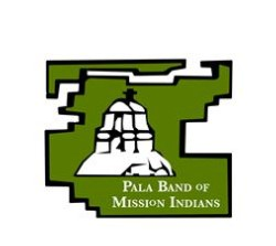 Pala Band of Missions Logo