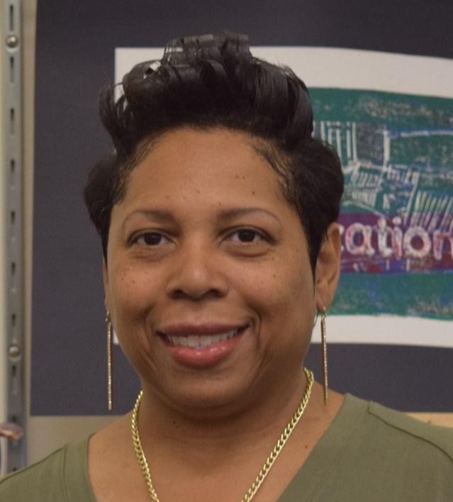 Mrs. Cherese Pierce, Secretary