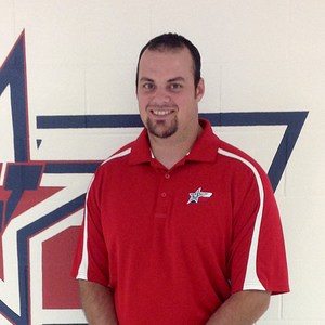 Steve Gonzalez's Profile Photo