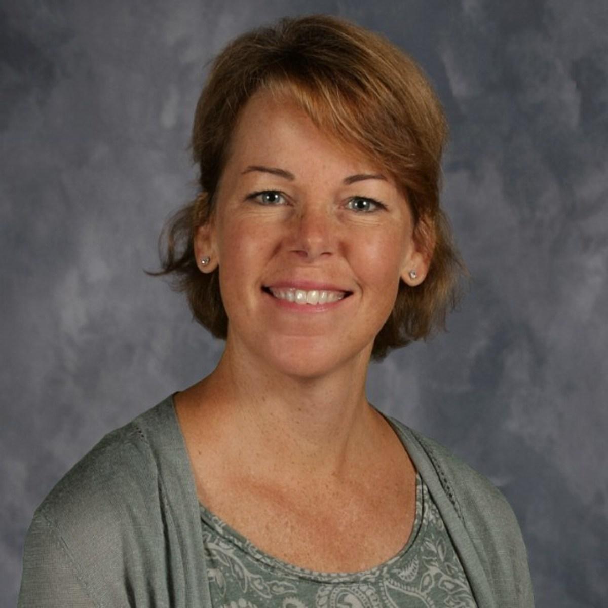 Tracy Gillilan's Profile Photo