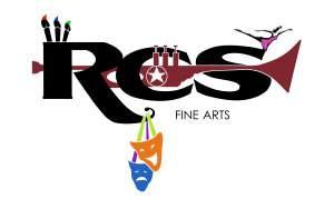 RCS Fine Arts Logo