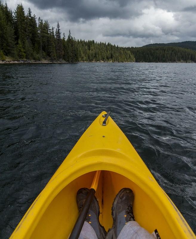 Surface Area Math Kayaking! Thumbnail Image