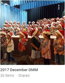 December GMM Pictures