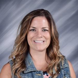 Sara Hart's Profile Photo