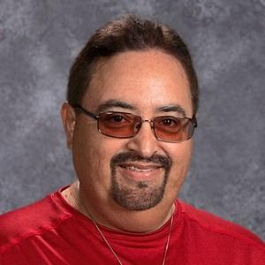 Ralph Espinoza's Profile Photo