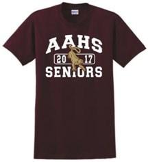 2017 Commemorative T-Shirt