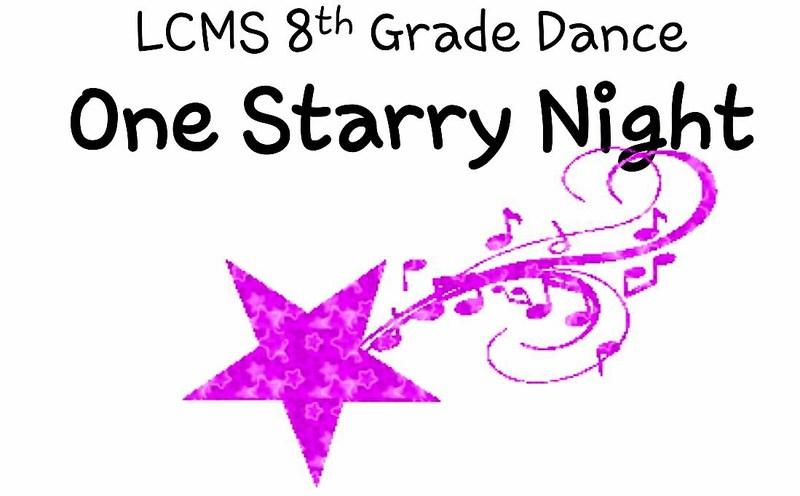 8th Grade Dance Featured Photo