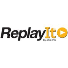 ReplayIt logo