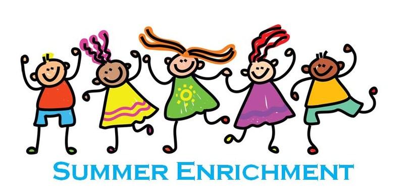 Summer Enrichment at Saint James School Thumbnail Image
