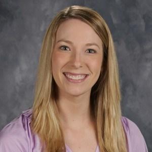 Perri Jackson's Profile Photo