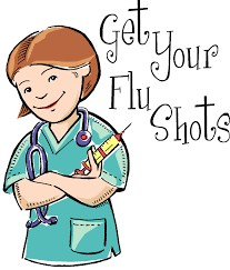 Get your flu shot.