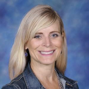 Mary Bertke's Profile Photo