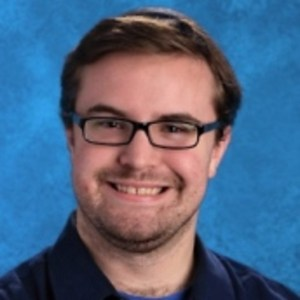 Mordechai Hunter Rees's Profile Photo