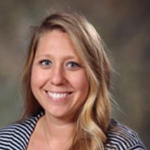 Katie Jones's Profile Photo