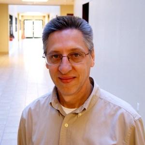 Ken Steponaitis's Profile Photo