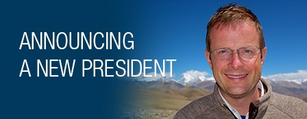 Search Committee Announces New President Thumbnail Image