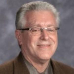 Paul Silva's Profile Photo