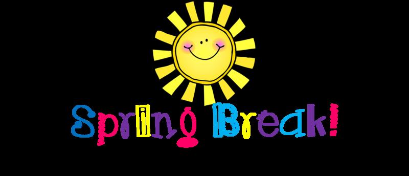Spring Break! Thumbnail Image