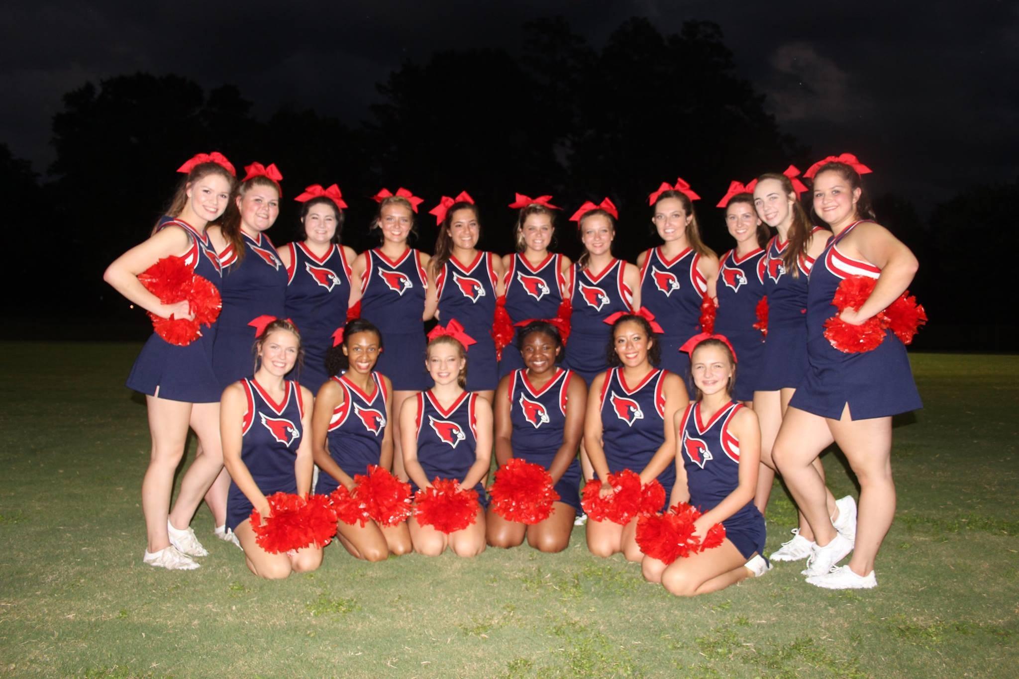 Cheerleading miscellaneous union academy charter school varsity cheer 1betcityfo Choice Image