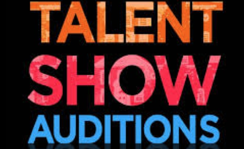 Talent Show Thumbnail Image