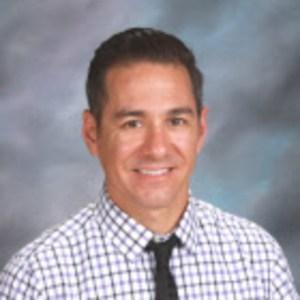 Robert Palafox's Profile Photo