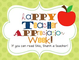 Teacher Appreciation Day Poster