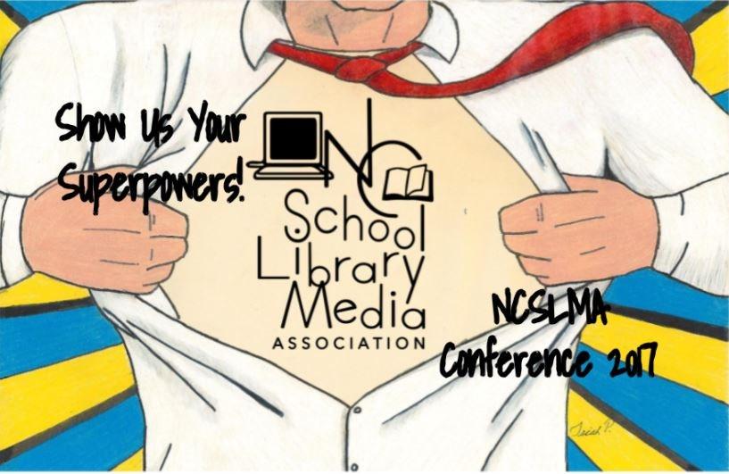 NCSLMA Conference Logo 2017