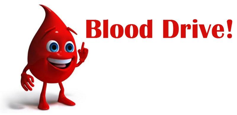 Blood Drive Thumbnail Image