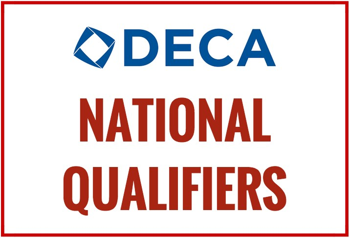 DECA National Qualifiers Featured Photo