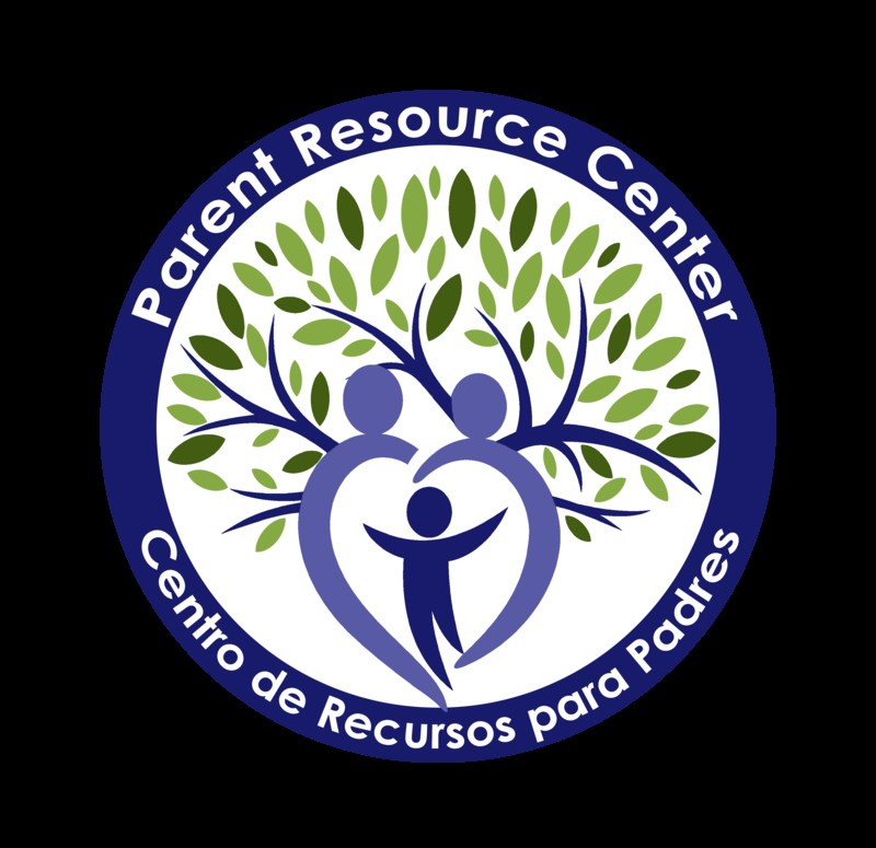 Parent Resource Center Logo.