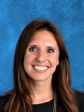 Eve Fabiaschi, Principal TK-5th grade